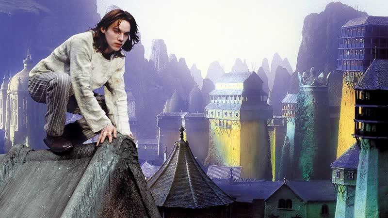 Тёмное королевство 2000 фэнтези драма Энди Уилсон