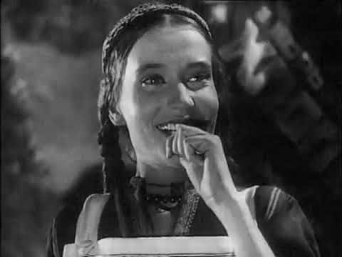 Дурсун 1940 Dursun Туркмен Фильм