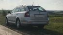 Skoda Octavia A5 проблемы и поломки   Шкода Октавия с пробегом