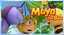 Maya the bee - Episode 41 - Henry's cabin
