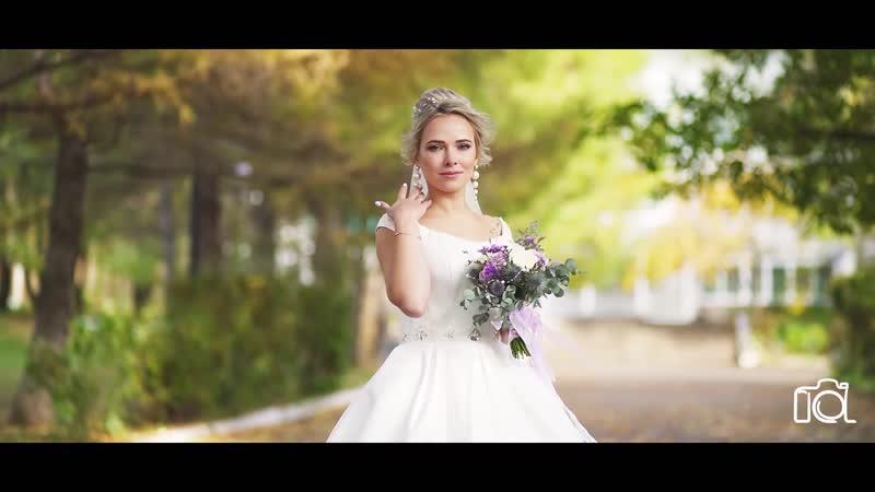 Видеограф на свадьбу в Смоленске Паша и Лена Love Story
