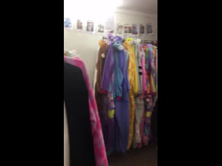 Live костюмы и пижамы кигуруми уфа kigurumi