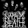 Napalm Death в Ижевске!