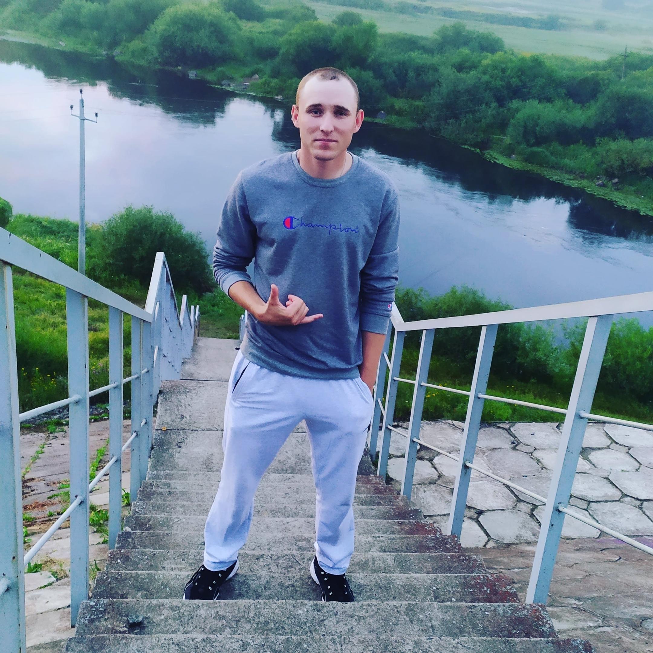 Denis, 22, Luga