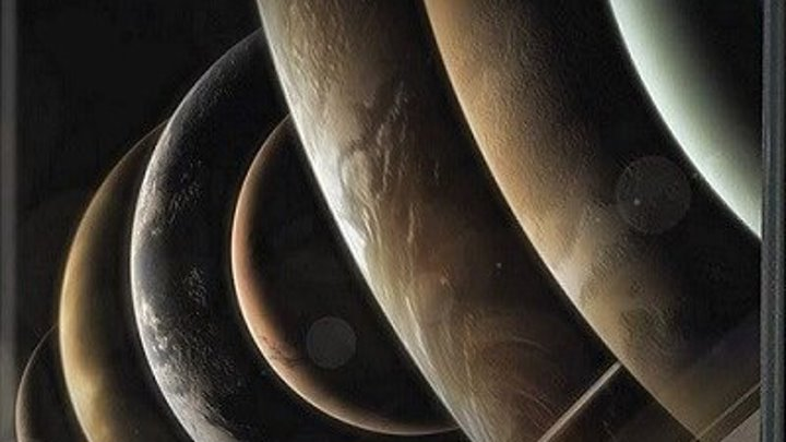 BBC Планеты Марс 2019