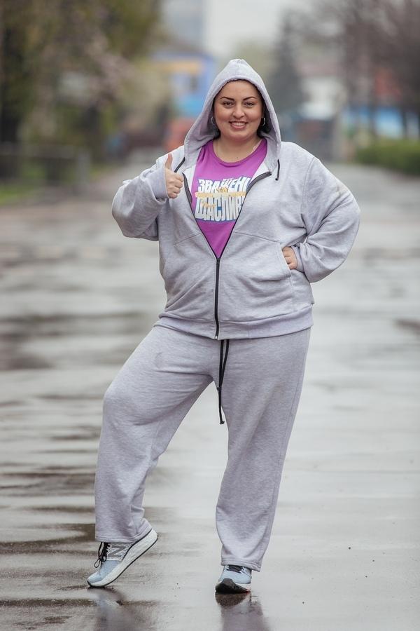 Рима Пенджиева стала участницей нового шоу