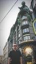Фотоальбом Феди Бухтоярова