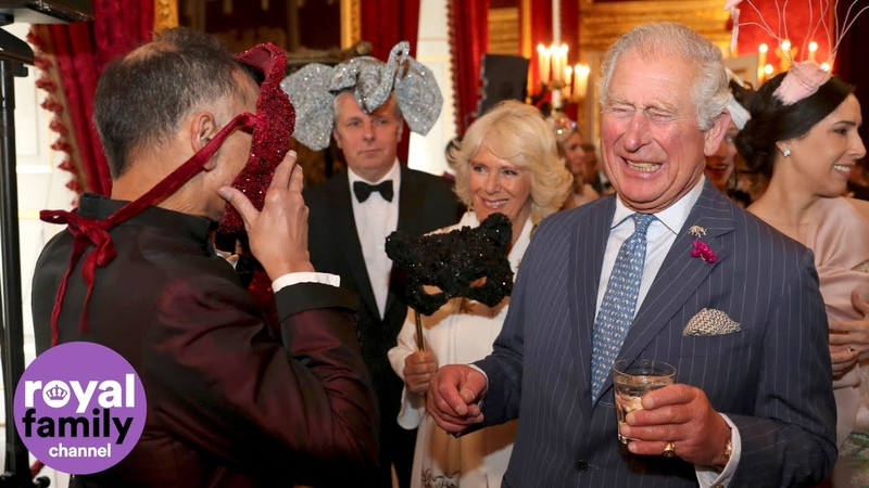 Happy 71st Birthday to Prince Charles A Look Back at His Eventful Year