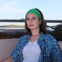 Алеся Антонова
