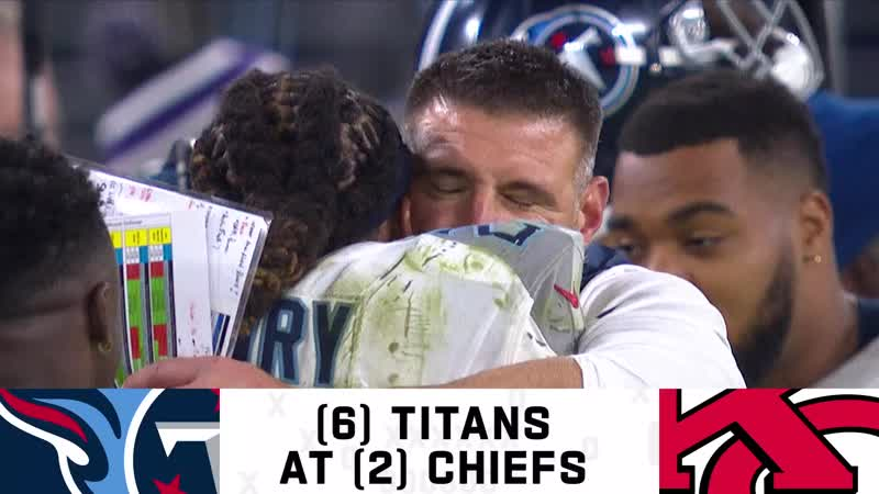 Titans Chiefs preview AFC Championship Game NFL Videos