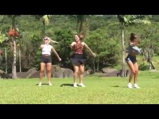 Ando Buscando - Carlos Baute ft. PISO 21 - QPasso Dance (Coreografia) - Dance Ví