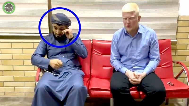 Мухаммад аль Курди и Zhyar Othman вместе читают Коран