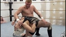 Angel Sinclair vs. Channing Thomas - Limitless Wrestling Intergender, Mixed