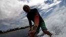 Ловля волн на Шри Ланке со Stormline SUP