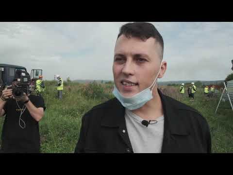 Черемза против разреза Артем Павлечко интернет проститутка продал свою жопу угольным барыгам