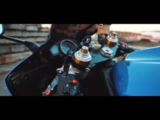 🔥 yamaha r6 • bikeporn • night lovell x lets ride