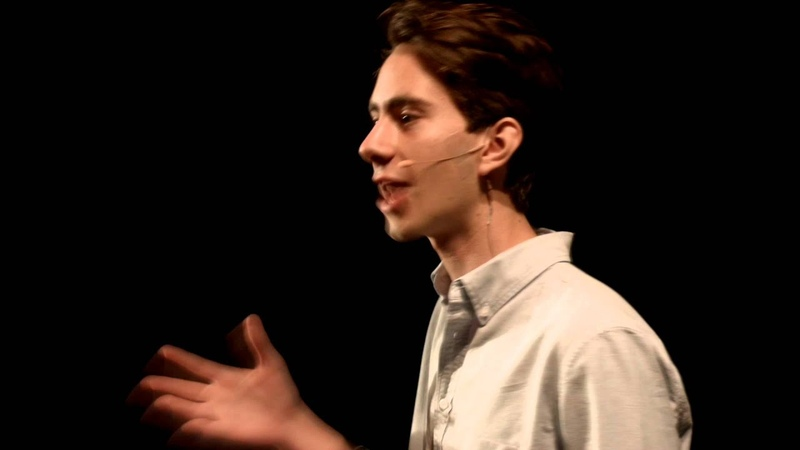 The Role of Social Media in our Lives | Jake Swayze | TEDxSouthPasadenaHigh