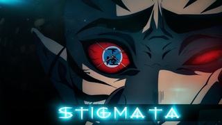 Kimetsu No Yaiba AMV Stigmata - 3rd Action (Aragami Team IC #2)
