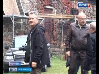 В Черняховске обсудили возможности культурно познавательного туризма в Калининградской области