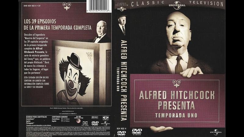 Alfred Hitchcock Presenta:*Incidente en una carcel pequeña*