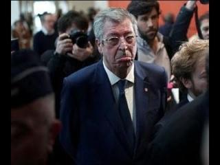 Patrick Balkany, proche de Sarkozy, condamné à 4 ans de prison ferme et incarcéré