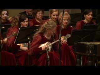 С. Рахманинов. Пляска цыганок / S. Rachmaninov. Gypsy Dance(1)
