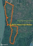 01.02.2020 состоится гонка-велокросс Красный Кут  Длина круга - 2,8 км. Направление движения - по ч