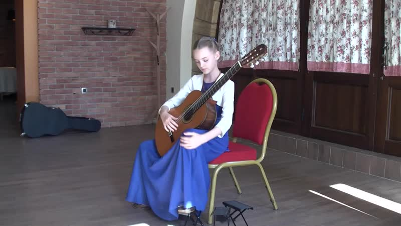 KOSHKIN SOLDATIKI Peja Guitar