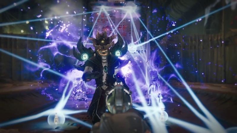 Destiny eto ne tol`ko syujetka no i vesel`e s klanom i interes k igre