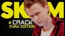 Crack SKAM Evak