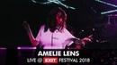 EXIT 2018 Amelie Lens Live @ mts Dance Arena FULL SHOW