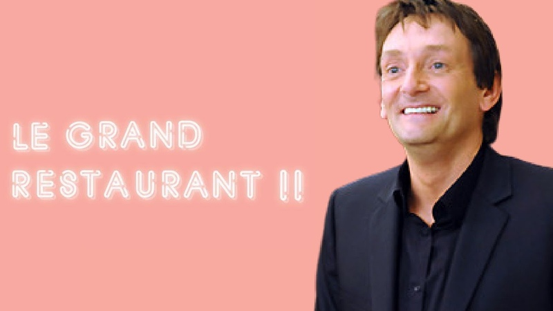 Pierre Palmade - Le Grand Restaurant 2 - Version Complète