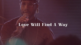 """Cory Henry and the Funk Apostles - """"Love Will Find A Way""""  Live at the Resident"""