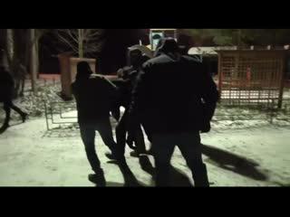 Задержание подозреваемых 27 декабря