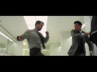 "Ethan Hunt & August Walker VS. Lark Decoy ""Bathroom Fight"" Full Clip // Deleted Scenes    Alex Leader"