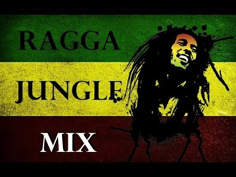 DnB Ragga Jangle Bass mix