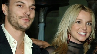 Britney Spears - Breaking Point