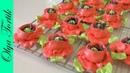 ЦВЕТЫ из безе подробный рецепт Кремовые цветы Olya Tortik Домашний Кондитер