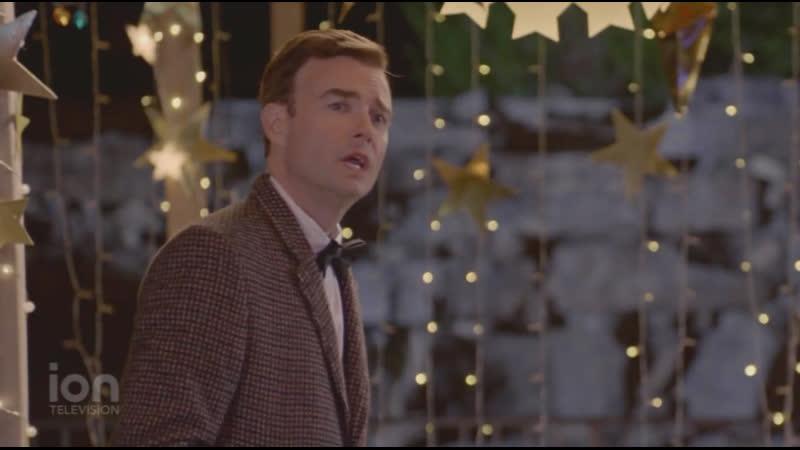A Christmas Crush (ION TV 2019 US)(ENG)