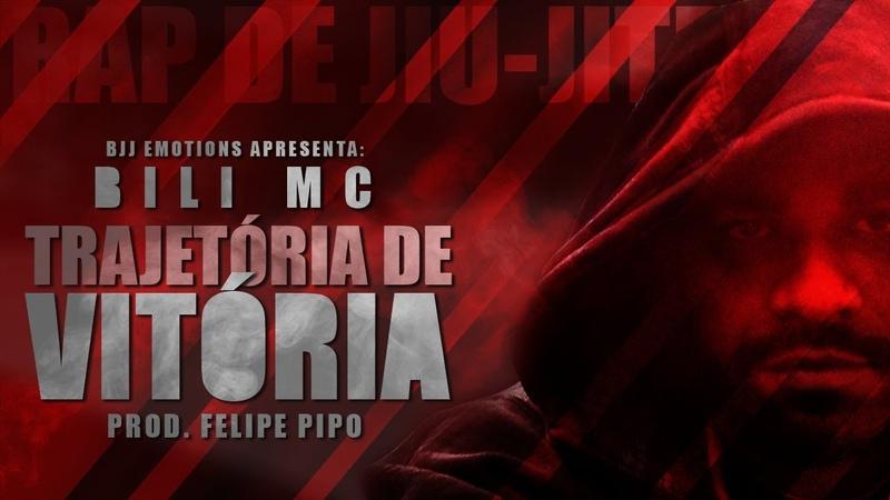 🎵 Trajetória de Vitória - Bili MC ● RAP DE JIU-JITEIRO