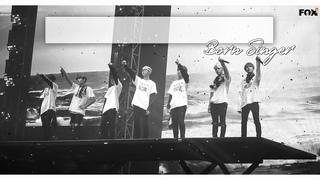 [FSG FOX] BTS – Born Singer |рус.саб|