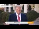 Дональд Трамп объявил о выводе вооруженных сил США из Сирии