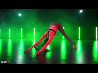 TSVI - The Healer - Choreography by Zoi Tatopoulos ft. Sean Lew, Kaycee Rice, Charlize Glass