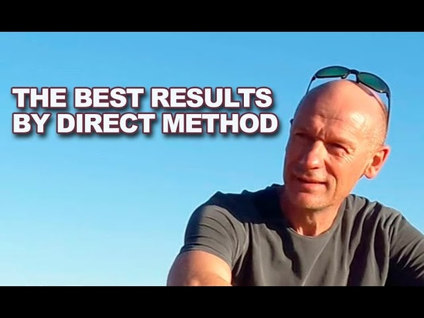 How to achieve the best results by direct method Success story by Fabrice Broquerie