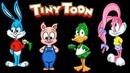 Tiny Toon Adventures: Buster's Hidden Treasure прохождение (Sega Mega Drive, Genesis)