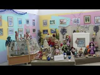 Новогоднее путешествие 4 сезон 6 выпуск на выставке Декабрик Бийск 2019