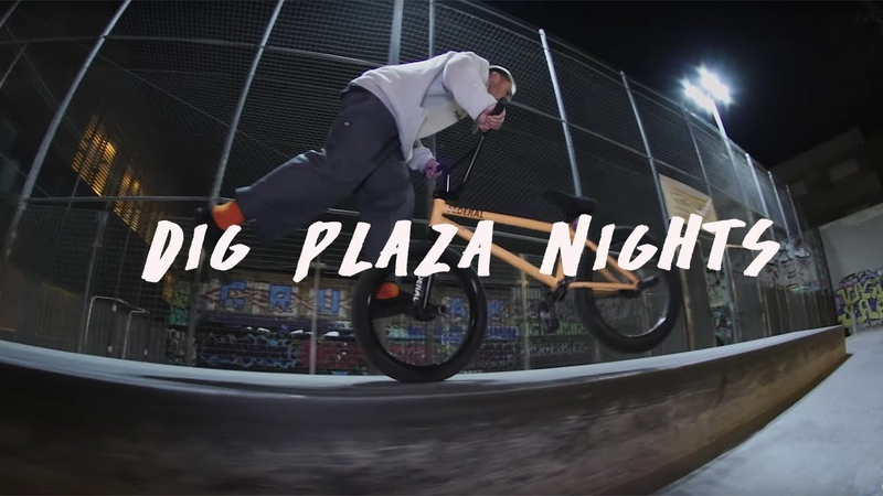 DIG PLAZA NIGHTS ft Miki Fleck Bespaliy Twins and more