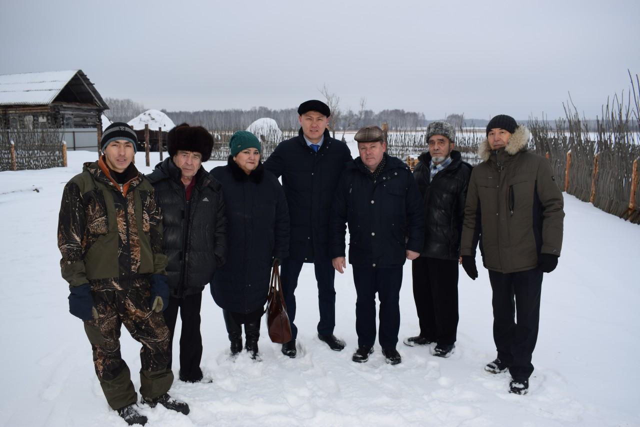 Худолеев А.Н. Уленкуль