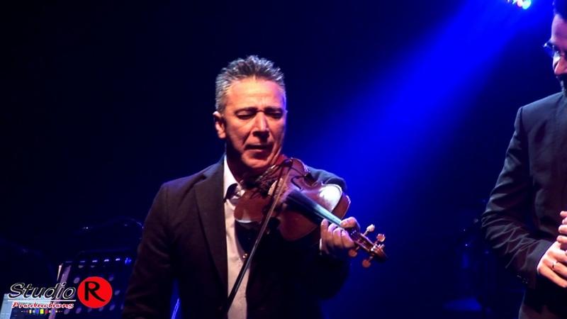 Zisis Kasiaras Makis Tsikos - Mulos Live - Part 2