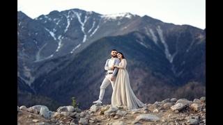 Тигран & Дарья 19 июля 2019 г. LoveStory. Provans компания по организации торжеств